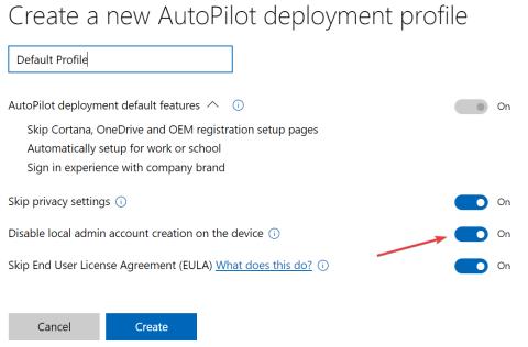"How to ""Push-button reset"" Windows 10 – Modern IT – Cloud"